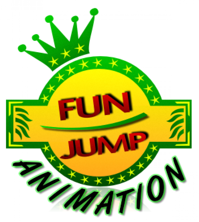 Funjump Animation