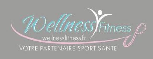 Logo Wellness Fitness Coaching Sportif