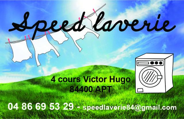 Speed Laverie